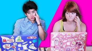 Childhood Gender Roles In Adult Life thumbnail