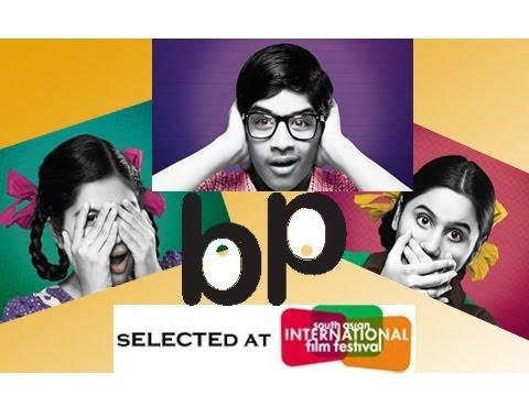 Marathi Movie BP In South Asia International Film Festival - Entertainment News
