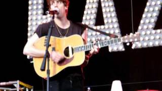 Razorlight @ Rock Im Park - Hostage of Love