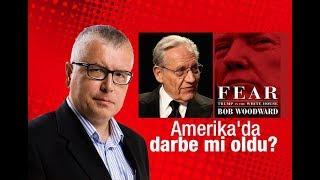 Serdar Turgut  : Amerika'da darbe mi oldu