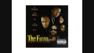 Nas/ The Firm - Everyday Thing