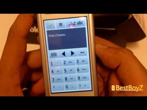 (HD) Review / Vorstellung: Nokia 5230 | BestBoyZ