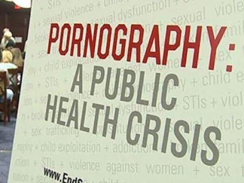 More Than 12 States Declare P0rn A 'Public Health Crisis'