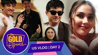 Download ASAP BAY AREA DAY 2 WITH DANIEL, PAULO, CATRIONA, JULIA AND MORE! | The Gold Squad