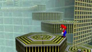 super mario 64: take your time (scatman)