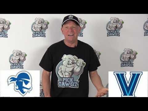 Villanova vs Seton Hall 2/8/20 Free College Basketball Pick and Prediction CBB Betting Tips