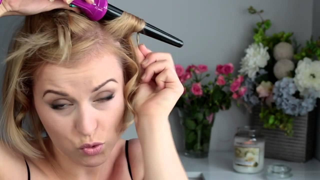 d35d53d275c4 ↓↓↓ Szybka fryzura dla krótkich włosów -- aktualizacja ...