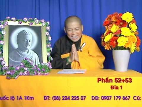 tieu ni dieu han-phan 52-Doi song ma tam &  huong linh ma (7)