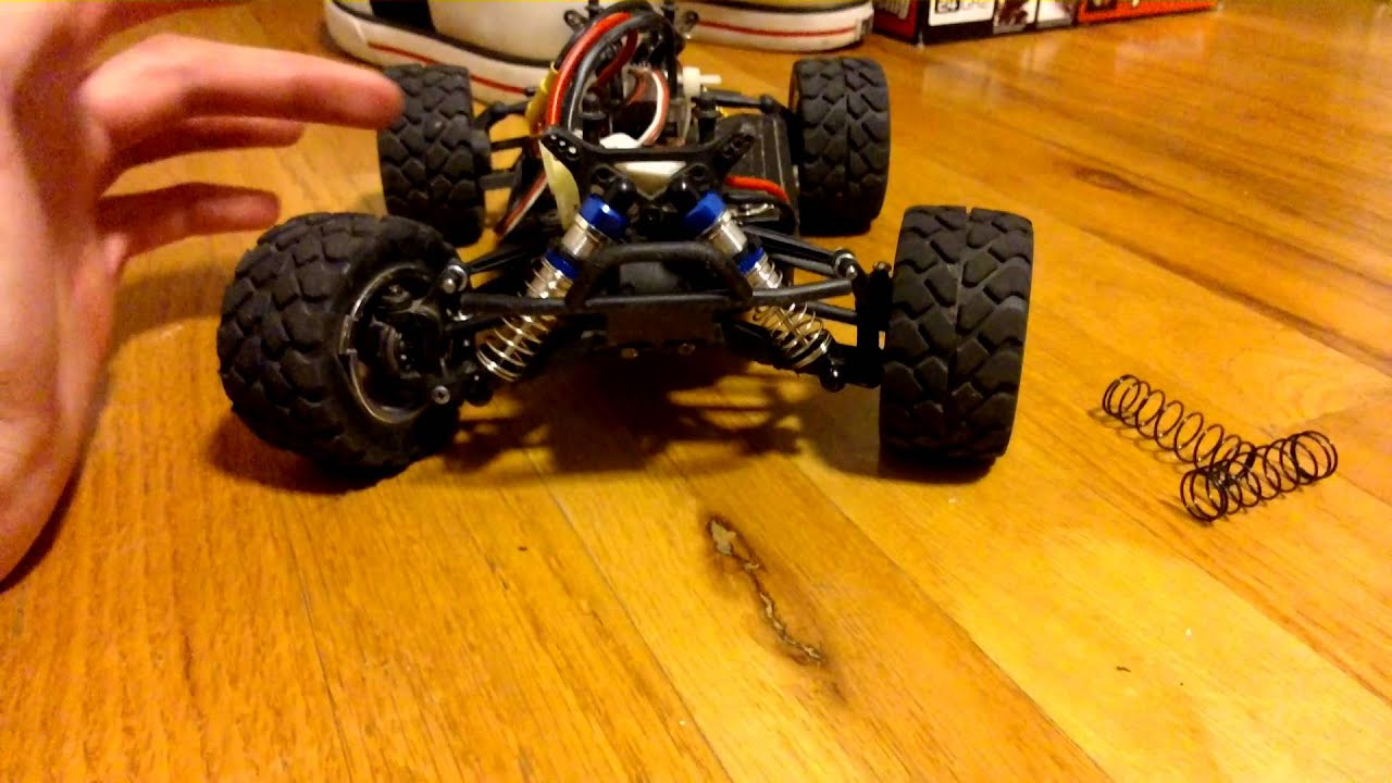 High quality radio control vehicles for hobbyists of all ages and skill levels, from monster trucks to drift cars!