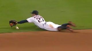 Jose Altuve 2015 Highlights [Houston Astros]