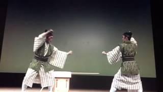 平成24年5月20日 宜野湾市民会館大ホール 宮城流朱之会 ・仲程愛子舞踊...