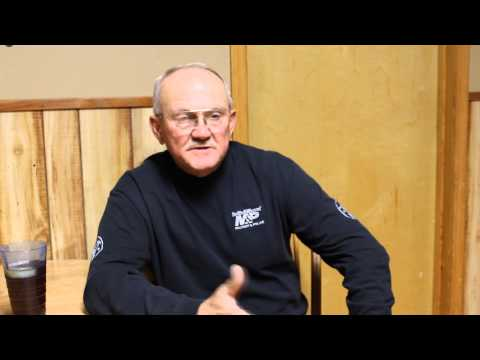 Jerry Miculek- What is your favorite caliber and why?