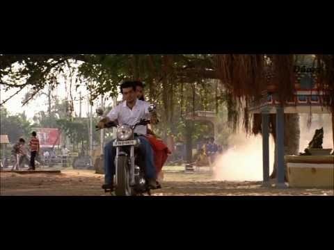 Vizhiyil Un From Kireedam Tamil HD  Song
