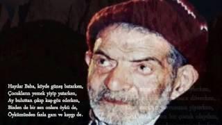 Heydar Baba'ya Selam (Şehriyar)