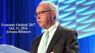 Economic Outlook : Jim Huntzinger