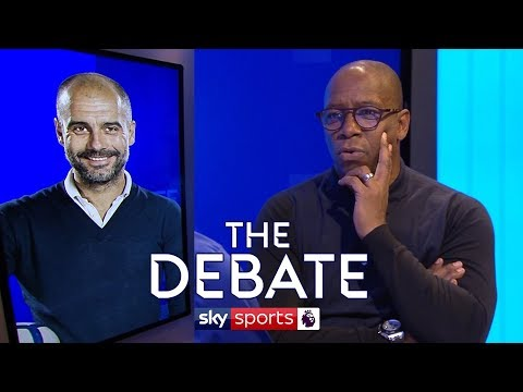 Are Manchester City close to being on Barcelona's level?   Ian Wright & Emma Hayes   The Debate