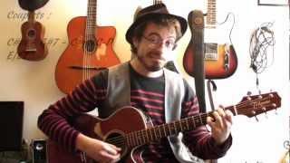 Cours de guitare (Spécial 150ème !) - Layla  (Eric Clapton) - Unplugged