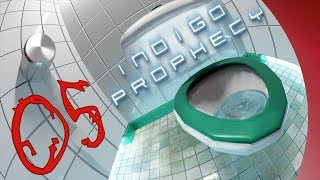 Let's Play Indigo Prophecy 05: The Television Mood