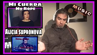 Download Alicia Supronova - Mi cuerda. Mp3 and Videos