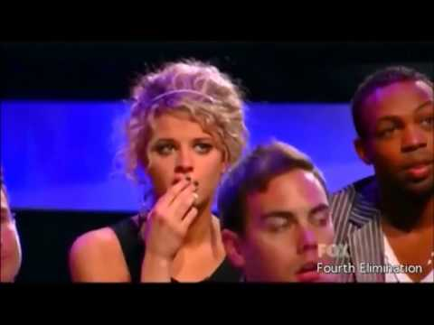 Top 10 Most Shocking American Idol Eliminations