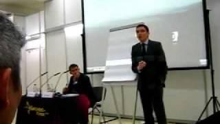 Бизнес-молодость. Часть 1. Мастер класс 6 февраля 2012г.