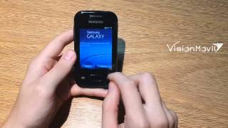 Hard Reset o Reseteo De Fabrica Samsung® Galaxy Pocket S5301L
