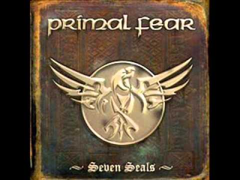Primal Fear - In Memory - YouTube