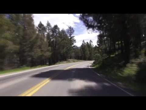 Yellowstone Grand Loop: Part 2 - Mammoth Hot Springs Hotel To Roosevelt Lodge