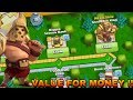 Gold Pass ( Season Challenges ) Value For Money ! Cost, Reward full Explanation Clash Of Clans