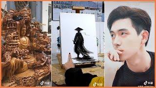 Tik Tok Trung Quốc - Khi Cao Thủ Xuất Chiêu #11