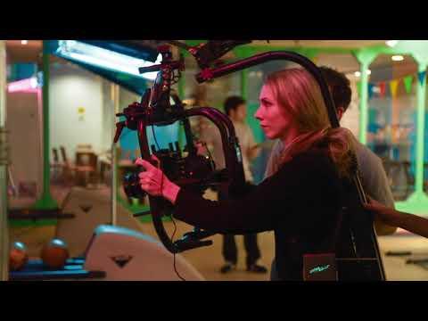 London Film School | MA Degree in Filmmaking