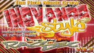 Pa k Bailen Laz Gataz  Rmx Dj Rasec ★F-M-Crew Inovando El Style★[HD]