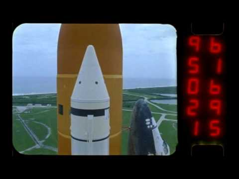 STS-135 Launch Imagery