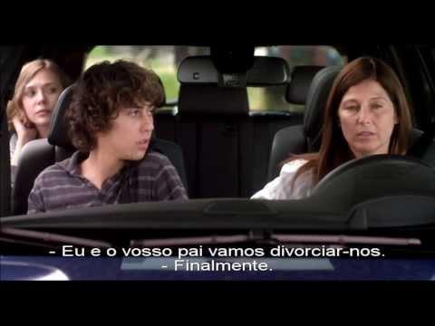 Trailer do filme Amor e Outras Confusões