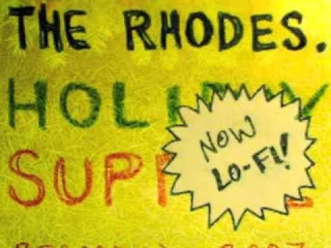 """THE RHODES """"Holiday Supreme"""" (2007 Full Album)"""