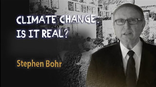 Stephen Bohr - Climate Change,  Is It Real?