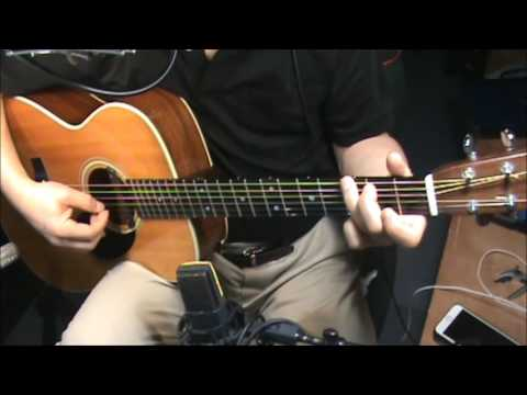 Both Sides Now chords-Joni Mitchell-chords-cover
