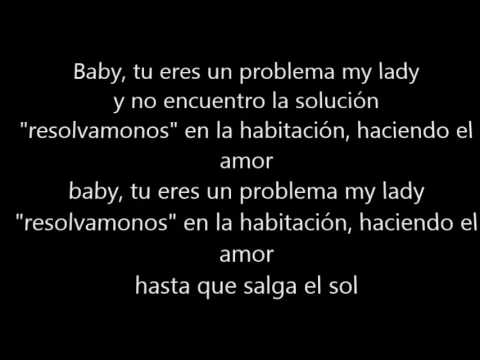 Download Baby - Jeancarlos Canela ft Lennox con letra