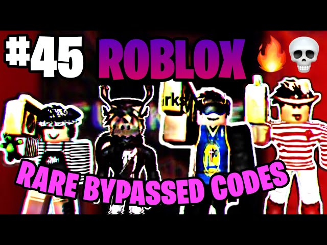 How To Find Bypassed Audios On Roblox Gamerhow Gamers