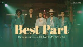 The Parkinson feat. PIMTHITIII - Best Part (Cover Daniel Caesar feat. H.E.R.)