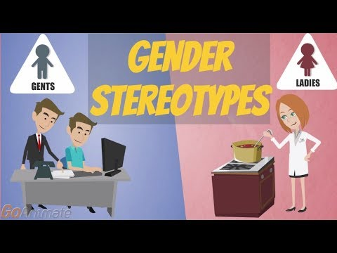 Gender Stereotypes | Masculinity vs Femininity | What is a Man? What is a Woman?