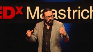eat less meat by eating more meat   joel broekaert   tedxmaastricht