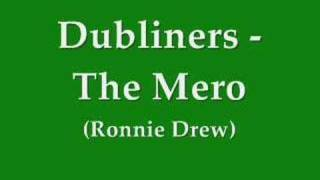 Watch Dubliners The Mero video