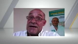 Yvelines | Laurent Cocheton, candidat de l'UPR dans la 11ème circonscription des Yvelines