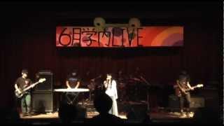 前半の音飛びのせいで具合悪いです。 福大フォークソング愛好会2011年6...