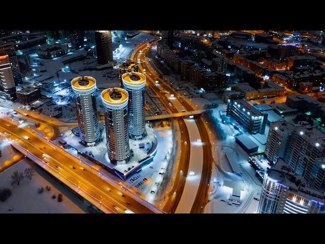 What is a Smart City? Power Trip: The Story of Energy