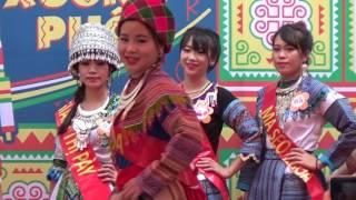 Miss Hmong 2017: Tết Hmong Xuống Phố - Hmong New Year 2017