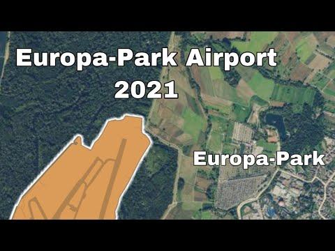 Europapark Gewinnspiel 2021