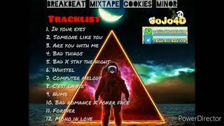 DJ BREAKBEAT COOKIES MINOR 2021.. IN YOUR EYES 2021 .. FULL MELODY KENCANG BOSKUHH ( REUPLOAD )