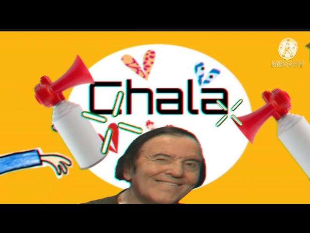 Charlie Och Lola Parodi